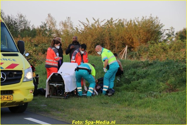 pijnacker traumaheli (3)-BorderMaker