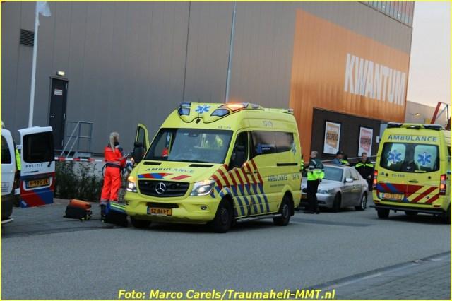 Amstelveen 02-BorderMaker