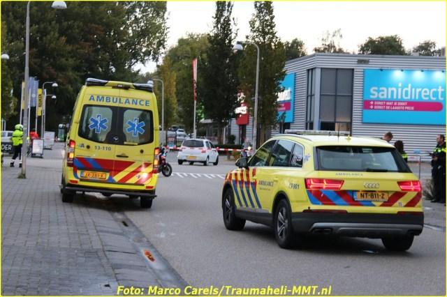 Amstelveen 10-BorderMaker