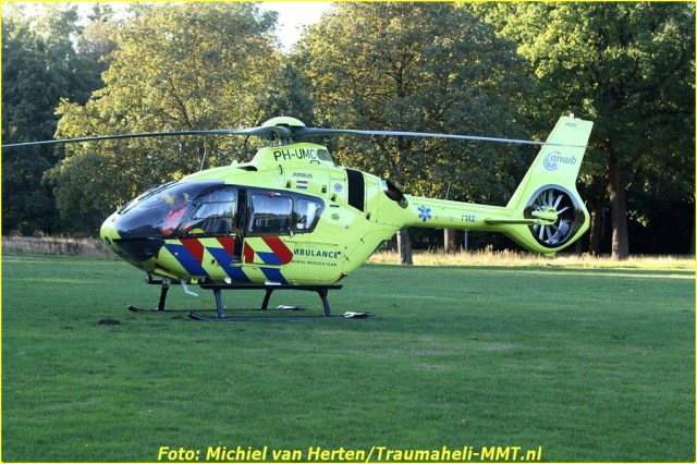 Traumaheli Eindhoven (1)-BorderMaker