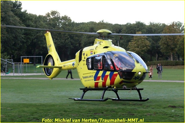 Traumaheli Eindhoven (5)-BorderMaker