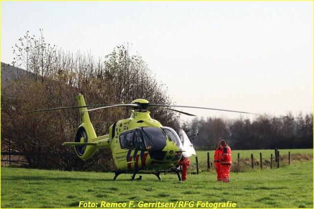 20-11-20 Prio 1 Ass. Ambu - Hoenkoopse Buurtweg (Oudewater) (7)-BorderMaker