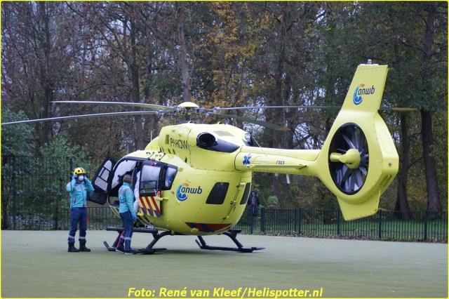 16 November Lifeliner5 Gouda