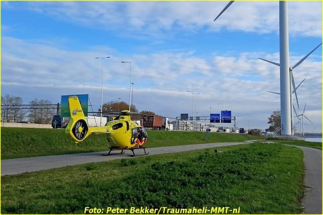 Europoort a15 01-BorderMaker