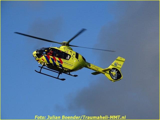 Lifeliner2 Nieuw-Beijerland (9)-BorderMaker