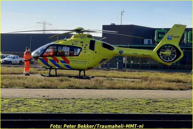 Maasvlakte 07-BorderMaker