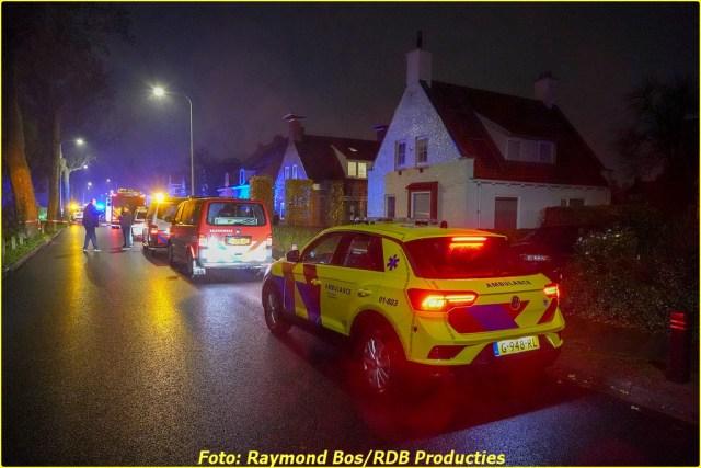 Ongeval Popdijkemaweg - Foto ID-7356548-BorderMaker