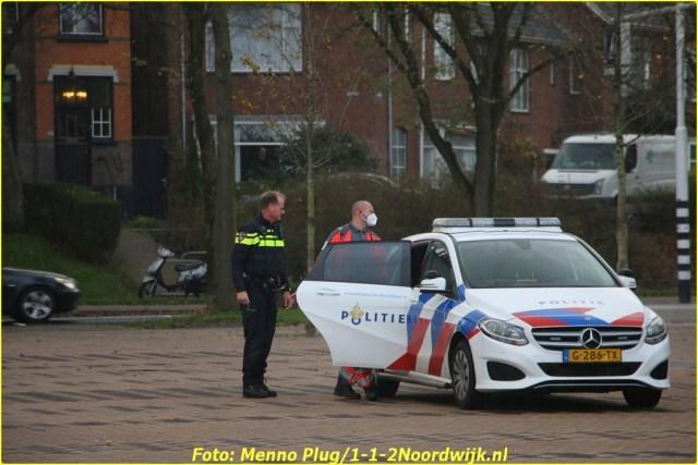 Traumahelikopter Katwijk (7)-BorderMaker