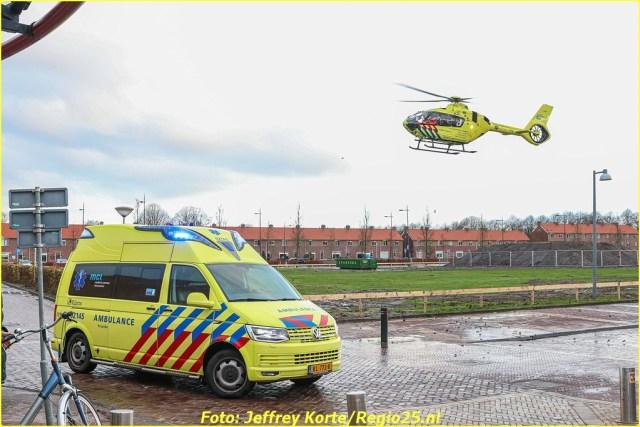 Emmeloord Traumahelikopter (3)-BorderMaker
