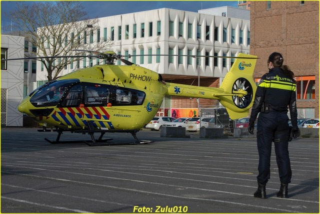 Lifeliner5 PH-HOW RTD Rotterdam Ikazia naar Groningen UMCG 21-01-2021-6590-BorderMaker
