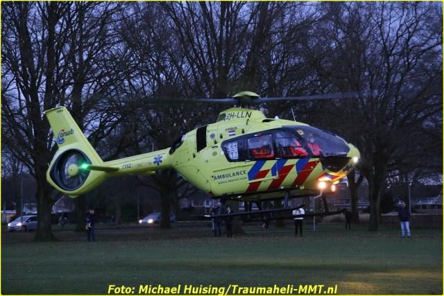 Traumahelikopter Veendam (12)-BorderMaker