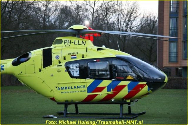 Traumahelikopter Veendam (8)-BorderMaker