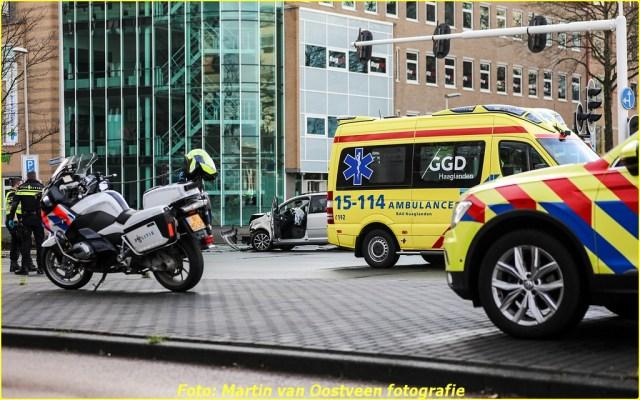 Zoetermeer Denemarkenlaan Traumaheli (8)
