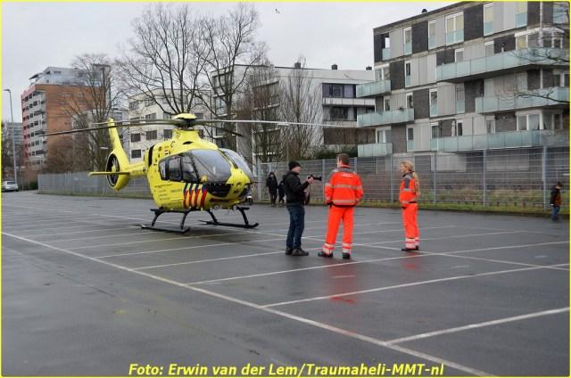 Lifeliner1 Traumaheli Den Haag 02062021 (1)
