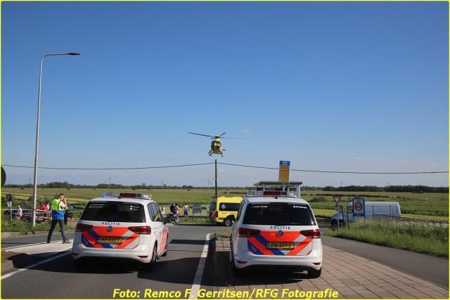 21-06-06 Prio 1 Verkeersongeval - Middelblok (Gouderak) (21)-BorderMaker
