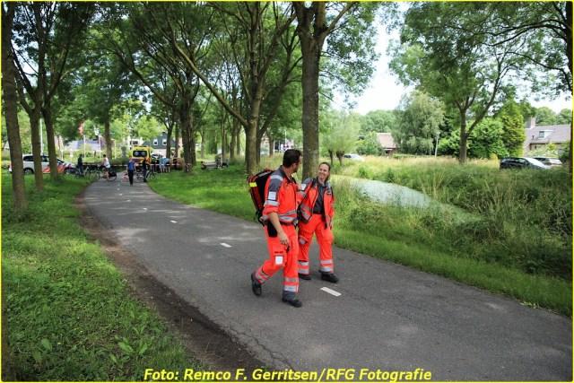 21-06-27 Prio 1 Verkeersongeval - N210 (Schoonhoven) - beste (1)-BorderMaker