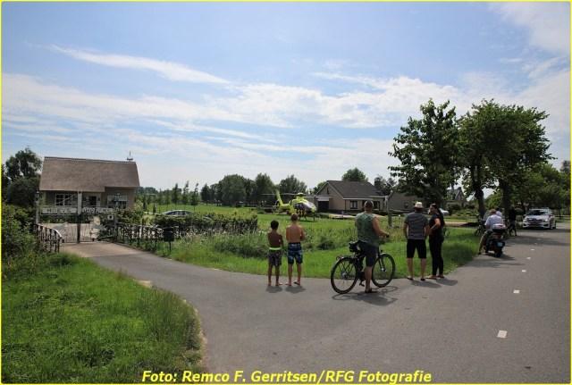 21-06-27 Prio 1 Verkeersongeval - N210 (Schoonhoven) - beste (3)-BorderMaker