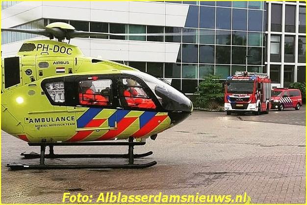 Bedrijfsongeval-IHC-Kinderdijk1-BorderMaker
