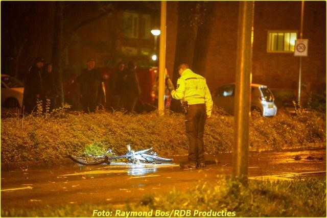 Ongeval Zonnelaan - Beeldnummer - 275-24-BorderMaker