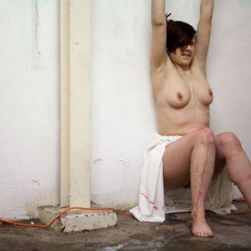 Achillia / Tempting Failure / 2013 / Bristol / Bobby Whittaker