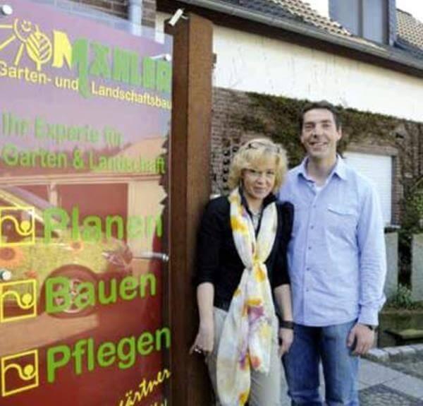 Galabau Maehler Presse Lokal und Leben