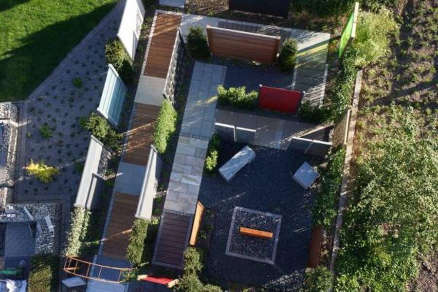 Offener Garten Kleve Bei Galabau Mähler