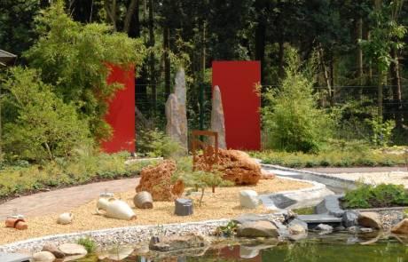 Garten-und Landschaftsbau Mähler