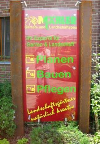 Garten- und Landschaftsbau Mähler Kleve