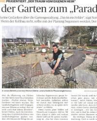 Gartenparadies Galabau Maehler