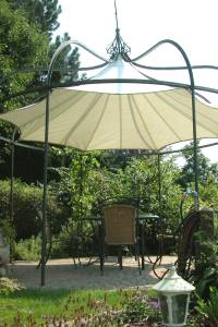 Pavillion Garten