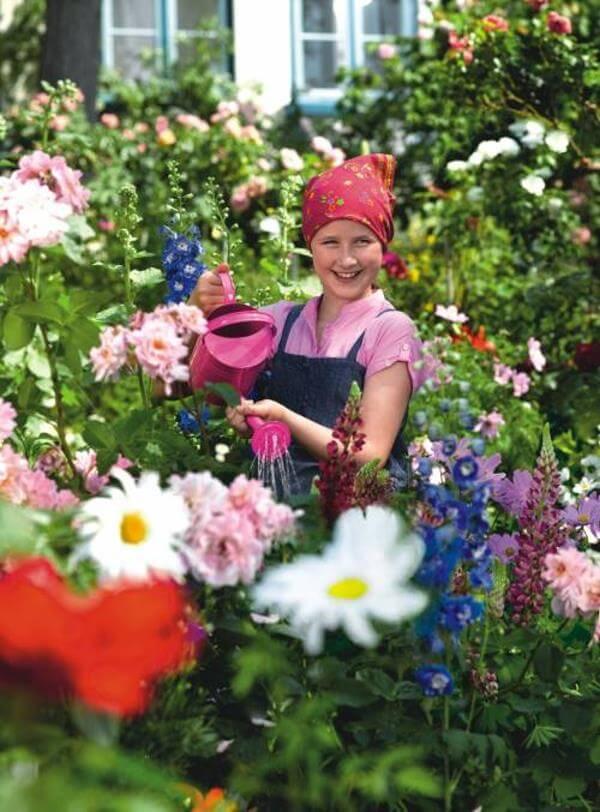 Aktuelles zum Garten Pflanzengemeinschaften