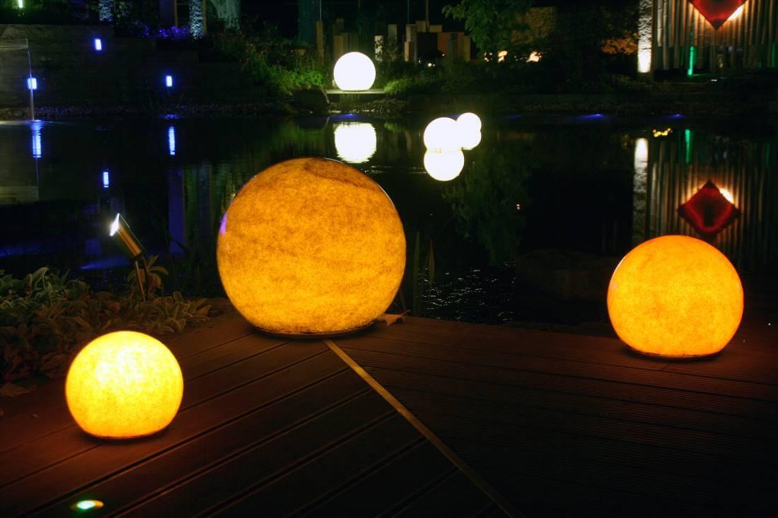 Nacht des Lichtes