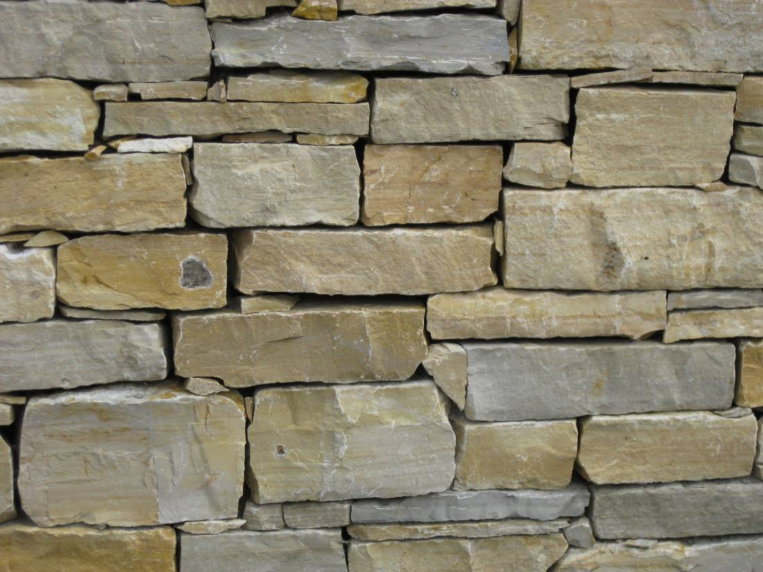 Natursteinmauer Galabau Mahler Traumgarten