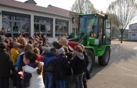 Reichswalde Grundschule
