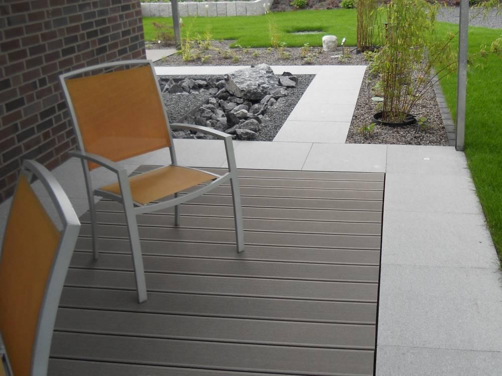 Wpc terrasse galabau m hler wpc garten kleve - Garten terrasse ...