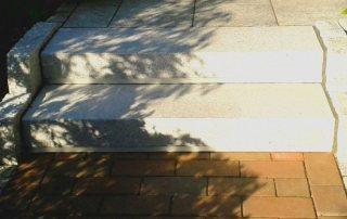 Beleuchtung Treppenstufen