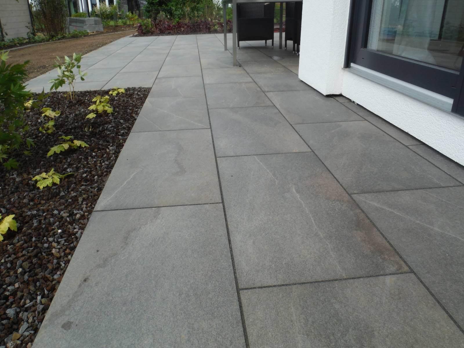 Keramikplatten   Galabau Mähler   Keramikplatten Terrasse