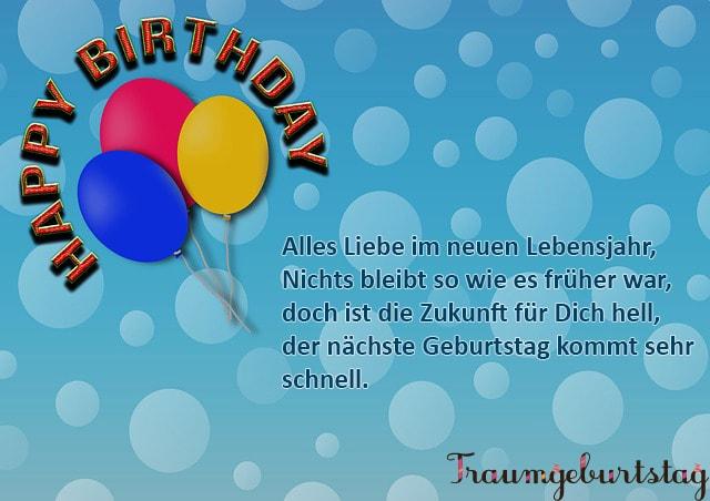 Handy Geburtstagswunsche