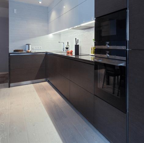 Conoce los elementos que no pueden faltar en tu cocina de diseño