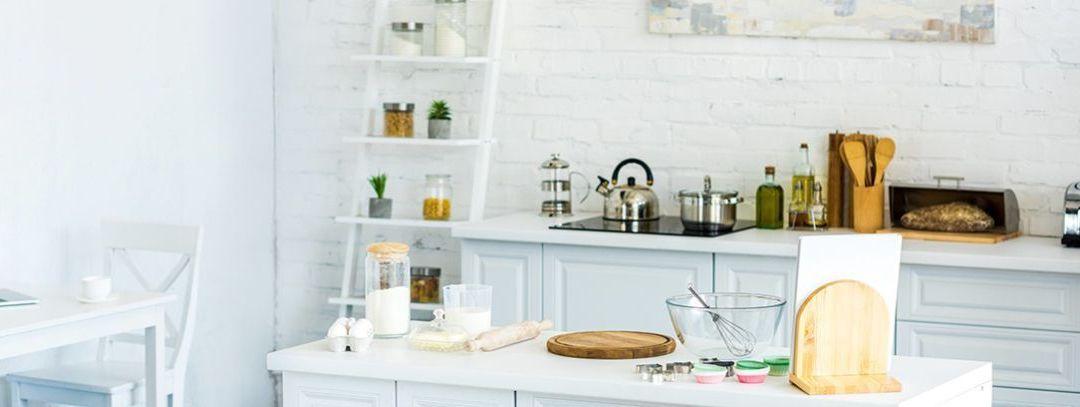 Cómo elegir un mueble extra para tu cocina
