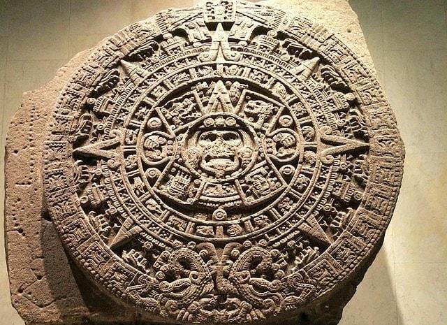 Azteken Mayas Amp Co Die Hochkulturen In Mexiko
