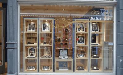 TRAUT EUCH - Ihr Trauringladen in der Altstadt von Hannover