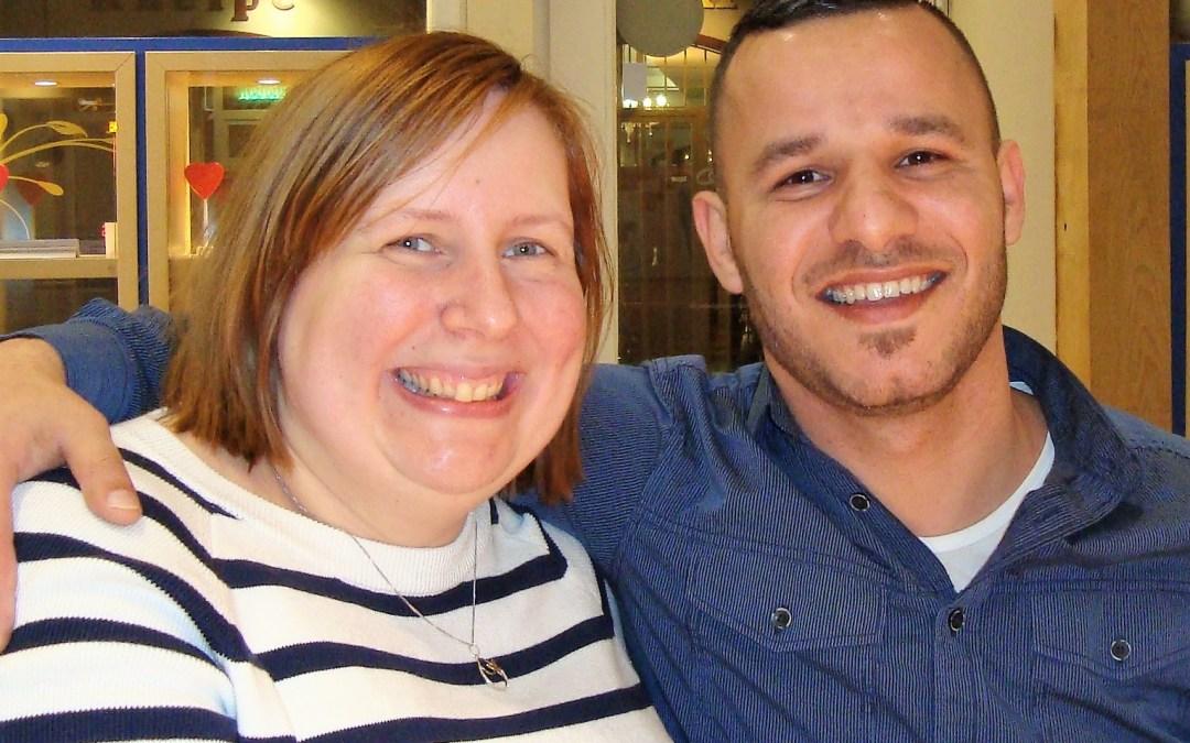 Daniela & Ayman