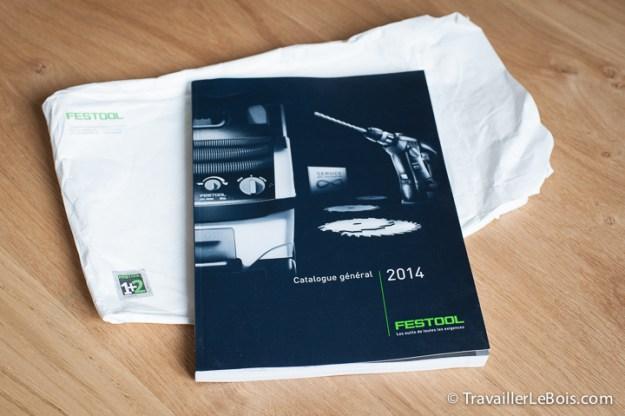 Catalogue Festool 2014
