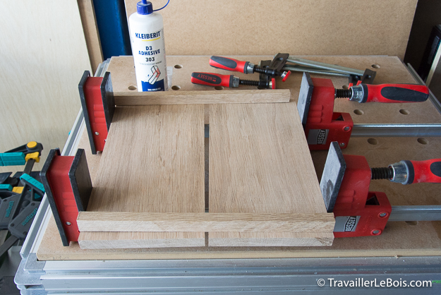 Serre-Joints Bessey K Body Revo