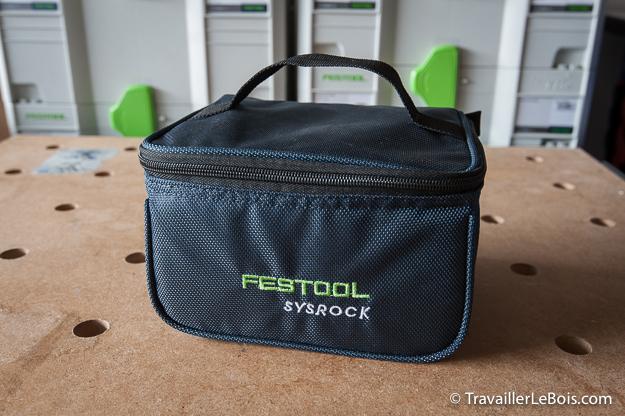 Radio Festool SYSROCK BR 10