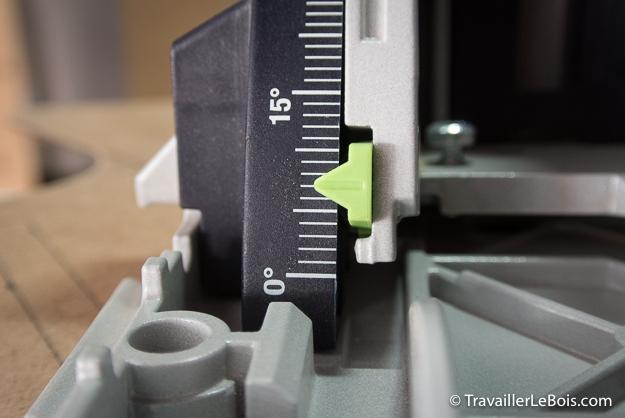 Scie plongeante Festool TS55