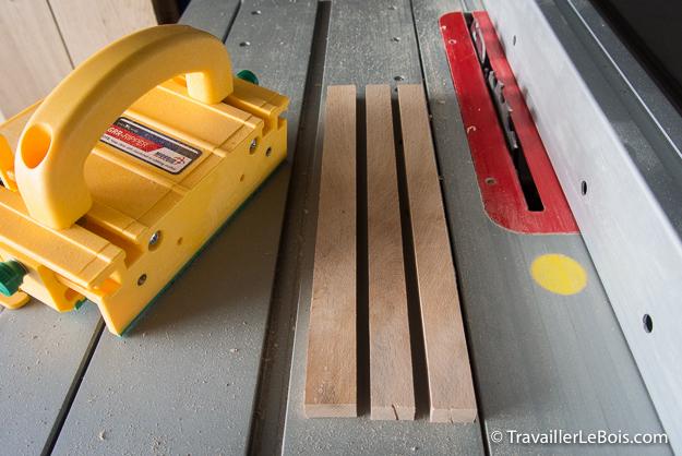 Poussoir de sécurité GRR-RIPPER