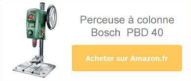 Acheter la perceuse à colonne Bosch PBD 40 sur Amazon.fr