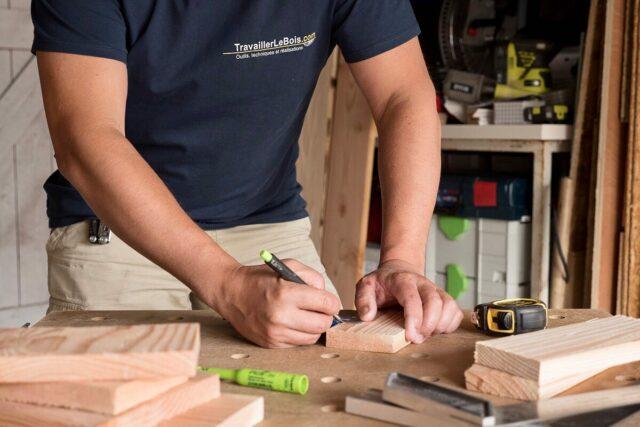 travaillerlebois com outils